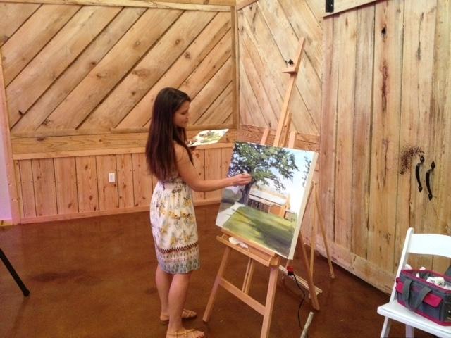 Jordan's Barn - Open House