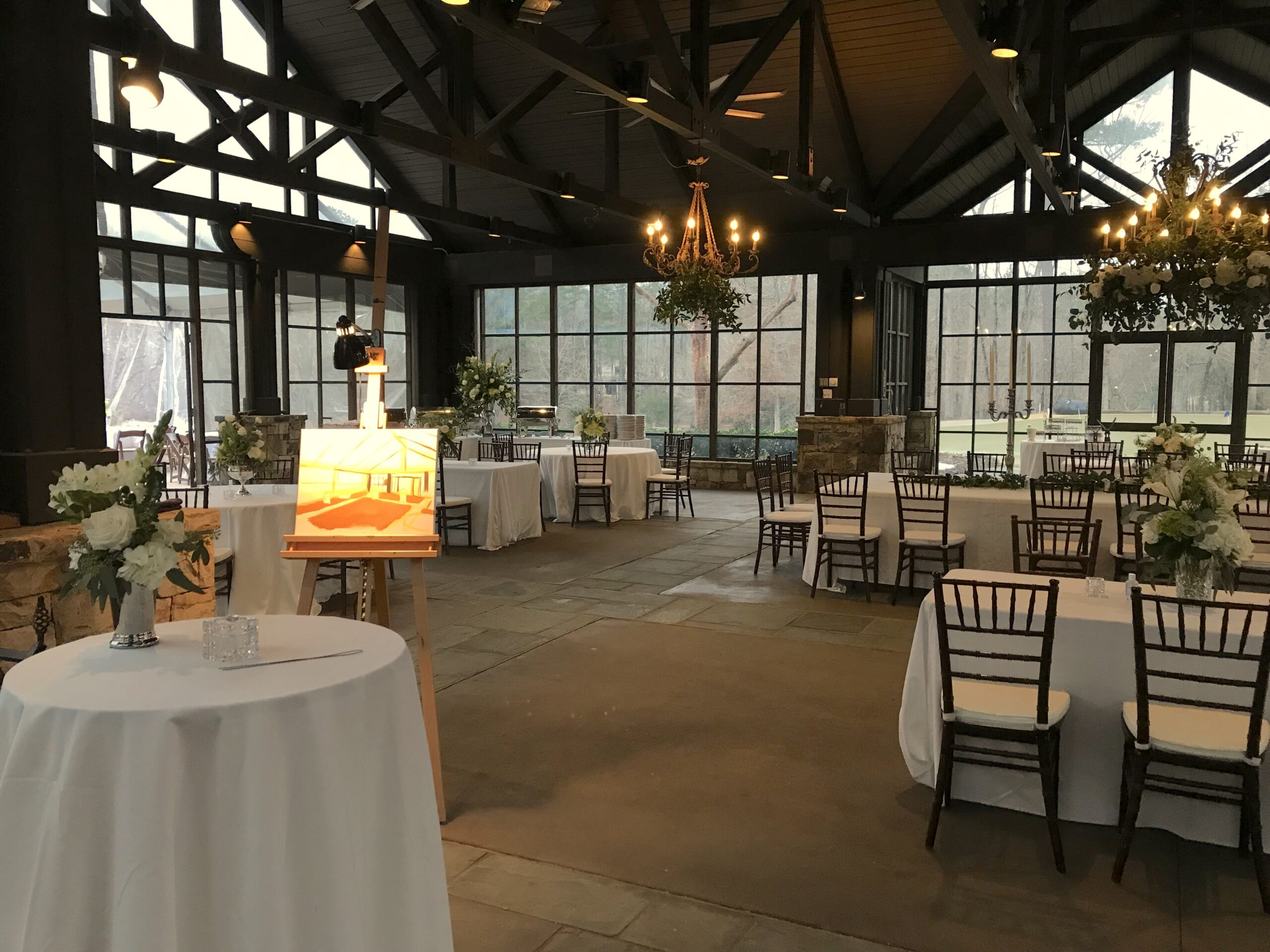 Pavilion at Moors Mill Country Club